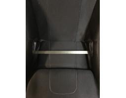 Спортивное сиденье-ковш вариант № 1