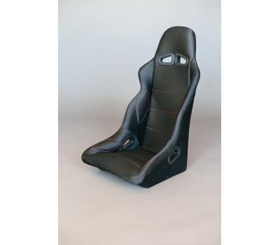 Спортивное сиденье-ковш вариант № 3
