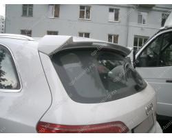 Спойлер антикрыло в стиле ABT Audi Q5