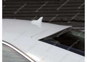 Козырек на заднее стекло Audi A5
