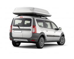 Автобокс YUAGO | 1000 литров