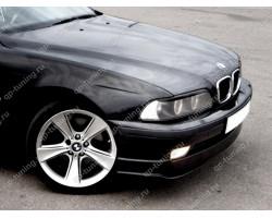 Реснички на фары BMW 5 E39