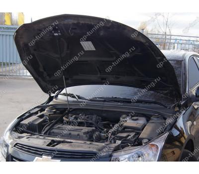Упор капота Chevrolet CRUZE