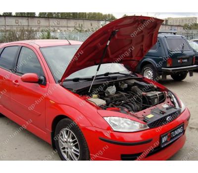 Упор капота Ford Focus 1 (1998)