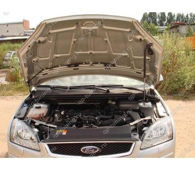 Упор капота Ford Focus 2 (2004-2008)