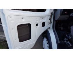 Дверь пластиковая ГАЗель | GAZelle (неокрашенная)
