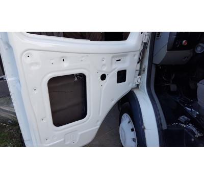 Дверь пластиковая ГАЗель   GAZelle (неокрашенная)