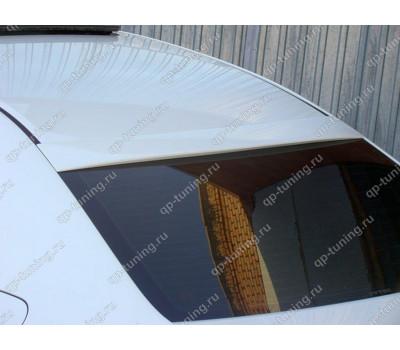 Козырек на стекло Honda Accord VIII (2008)