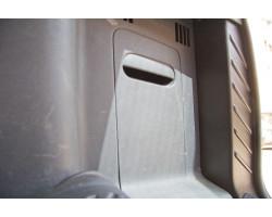 Внутренняя обшивка задних фонарей Рено Дастер | Renault Duster АртФорм с 2011 г.в.