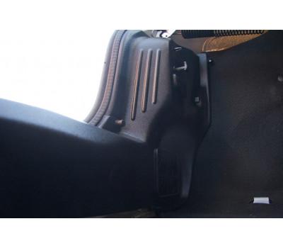 Внутренняя обшивка задних фонарей Рено Логан | Renault Logan АртФорм с 2014 г.в.