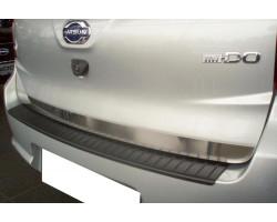 Накладка зад.бампера Datsun mi-DO