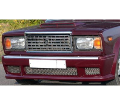 """Бампер ВАЗ 2101-2107 предний """"Снайпер"""""""